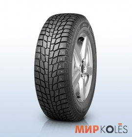 Зимние шины Michelin EXTRA LOAD TL LATITUDE X-ICE NORTH MI - Мир Колес
