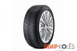 Летние шины Michelin Crossclimate - Мир Колес