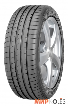 Летние шины Goodyear Eagle F1 Asymmetric 3 - Мир Колес