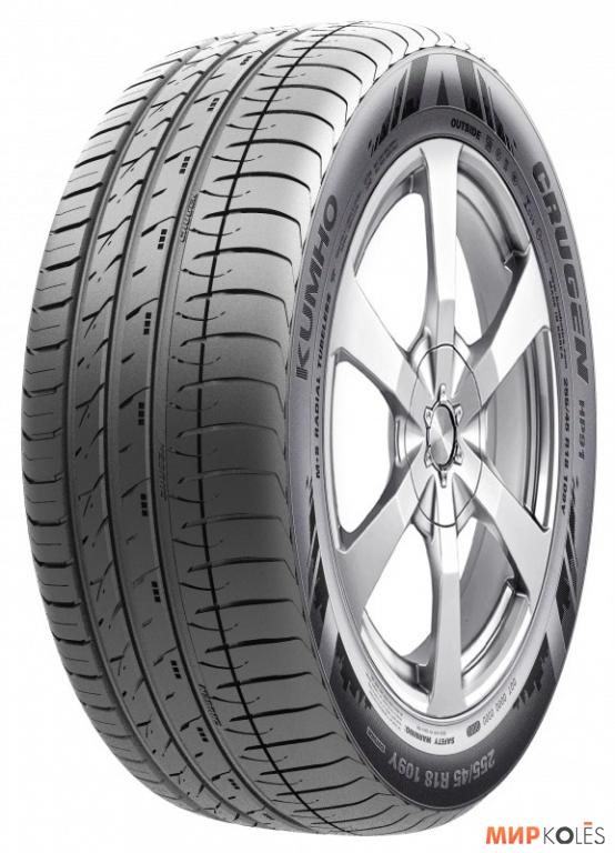 Летняя шина Bridgestone Ecopia EP850 285/60 R18 116V - фото 4